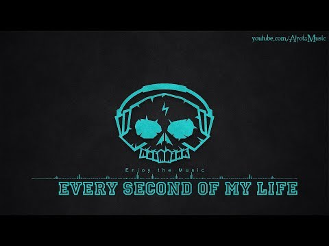 Every Second Of My Life by Daniel Gunnarsson - [Motown & Old School RnB Music]