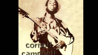 Cornell Campbell - Wherever I Lay My Hat (That