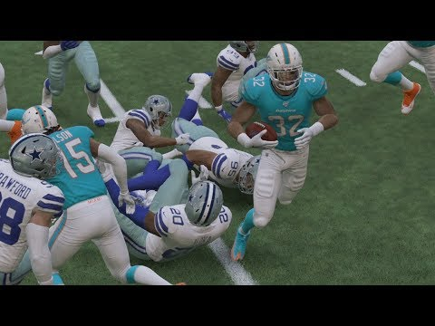 Madden 20 Career EP 7 - Everyone Missed! Sideline Cheese!