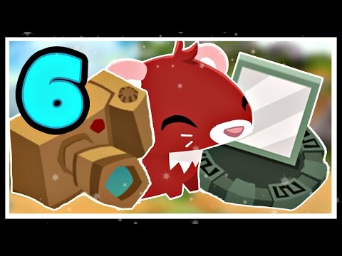 [Animal Jam] 6 Things You Didn't Know Existed
