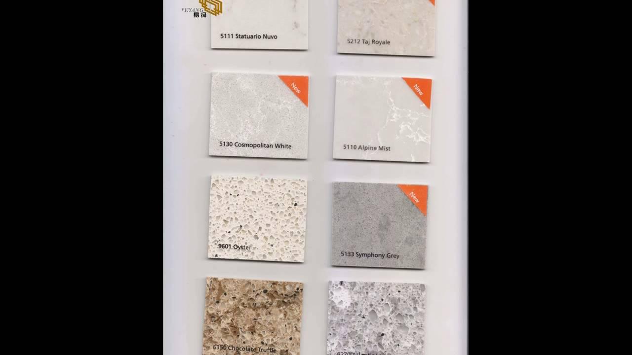 Where To Get The Caesarstone Quartz Colors Price For