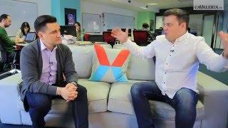 Acasă la Vector Watch - Interviu cu fondatorul Andrei Pitiș - Cavaleria.ro