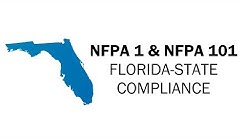 NFPA 1 & NFPA 101: Florida-State Compliance