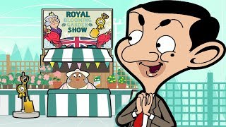 Garden Bean | Lustige Episoden | Mr Bean Cartoon-Welt