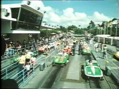 Walt Disney World Home Video 1980 (Promotional Vid
