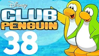 Club Penguin : Let's play -  Lucky With ...