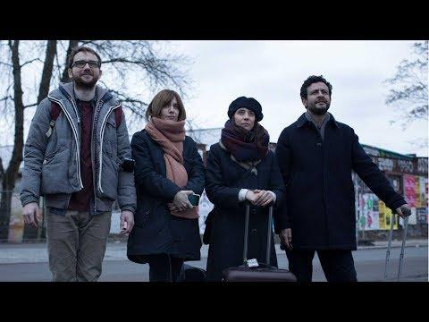 Las distancias - Trailer (HD)