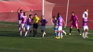 Jumilla 2 - Real Jaén 0 (07-02-16)