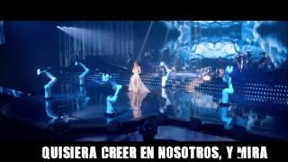 Mylene Farmer- Inséparables sub. español