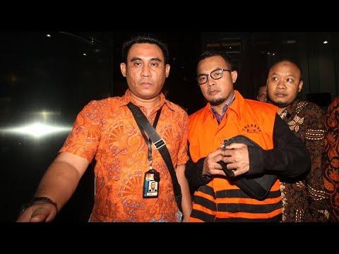 Anggota DPRD Lampung, Agus Bhakti Nugroho Lesu Ditahan KPK Mp3
