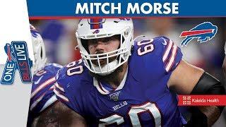Mitch Morse Joins One Bills Live