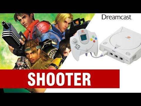 SEGA Dreamcast: Games I want from my Dreamcast demo Discs Part 1 from YouTube · Duration:  18 minutes 51 seconds