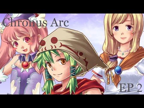 Chronus Arc w/ Jayce Episode 2