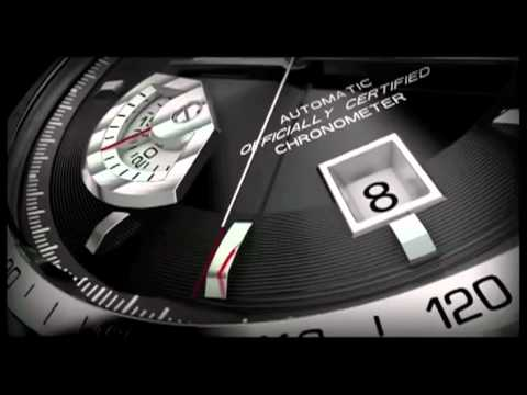 RODRIGO CORTÉS INTERVIEW TAG HEUER