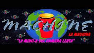 CHANGA RETRO MIX DE LOS 90 Y 2000  VOL 1   DJ CAMARA LENTA