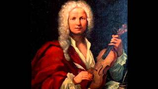 Антонио Вивальди: Летняя гроза (шторм)   Ванесса Мей