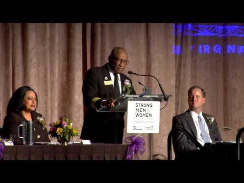 William Bailey - 2017 Honoree