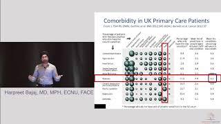 Dr. Harpreet Singh Bajaj: Diabetes, Mood Disorders and ADHD