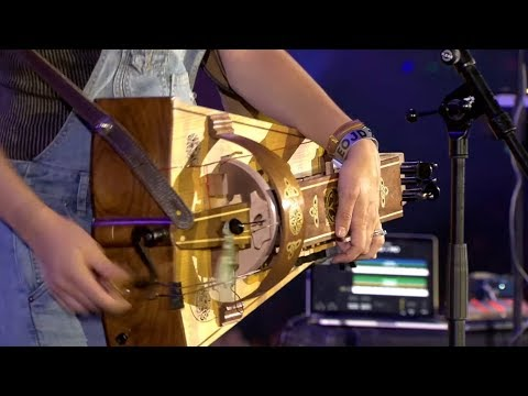 Rend Collective - Joy Of The Lord *LIVE at EO Youth Day*