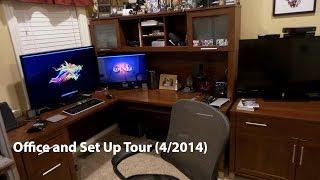 Video Office and Set up tour download MP3, 3GP, MP4, WEBM, AVI, FLV Juni 2018