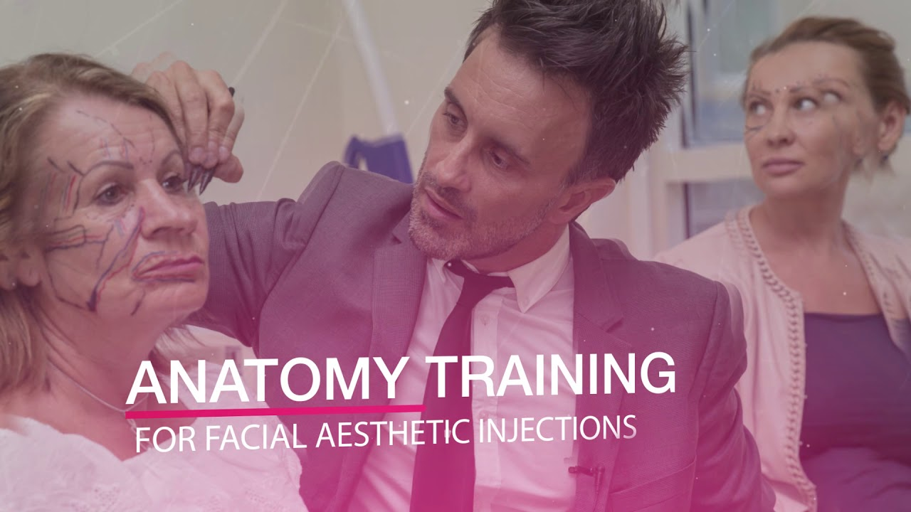 iDissect 2: Hands-on Cadaver Anatomy Course for Aesthetic Medicine