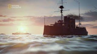 Wynalezienie tej broni zmieniło losy bitw morskich  [Wyprawa na dno]