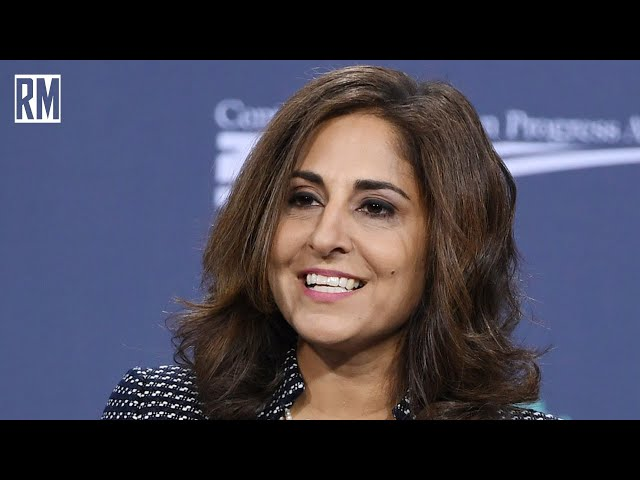 Biden Picks Cockroach Neera Tanden to Head OMB