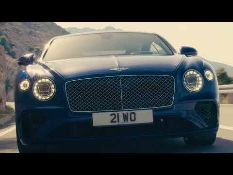 Bentley Press Conference at Frankfurt Motor Show 2017