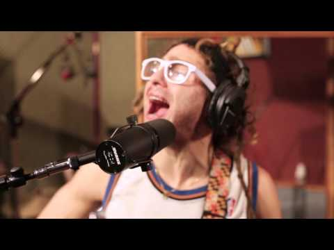 """Dale and the ZDubs -- """"Mr. L"""" (NPR Tiny Desk Entry 2016)"""