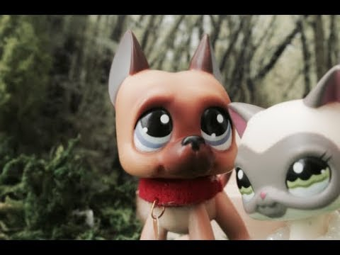 """LPS: Big Girls Don't Cry - Episode 12 """"She's Back"""" SEASON ONE"""