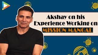 """""""It was a gopiyon sang Kanhaiyya kind of experience for Akshay"""": Vidya Balan"""