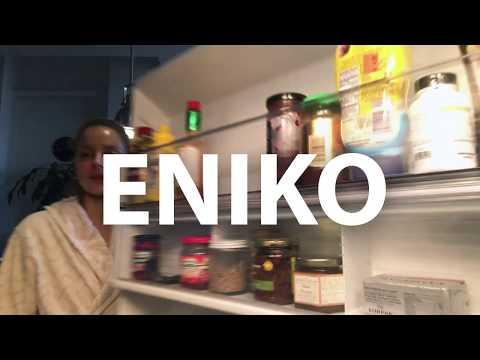 #SOCIETY60 - Episode 1 - Say My Name: Eniko Mihalik