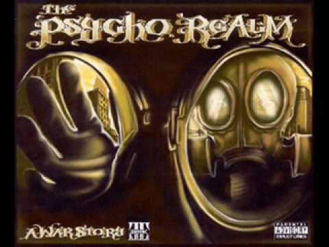 The Psycho Realm - Good Times