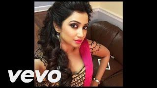 Shreya Ghoshal - Saamne Hai Savera Karaoke With Lyrics Ft. Wajid Bullett raja