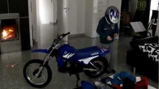 Moto Cross Loris