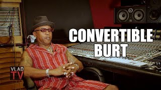 Convertible Burt: I Had a 5 Year Run But Got 25 Years, It Wasn't Worth It (Part 15)