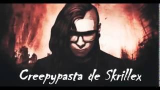 Creepypasta Skrillex by Toto5
