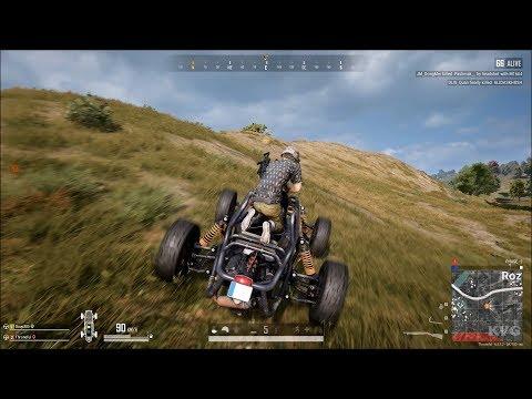 PlayerUnknown's Battlegrounds 2020
