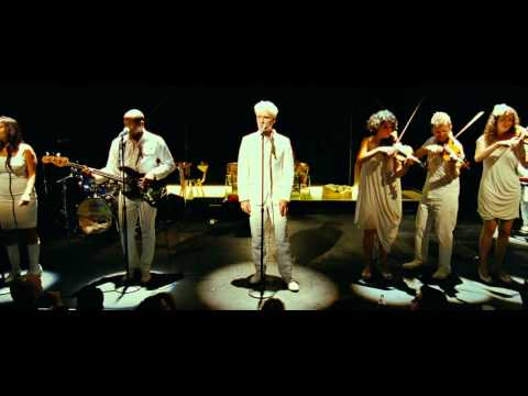 Talking Heads / David Byrne - This Must Be The Place (Naive Melody)