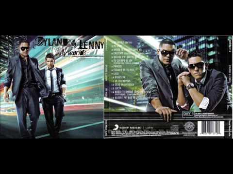 Dyland & Lenny - Intro (My World)