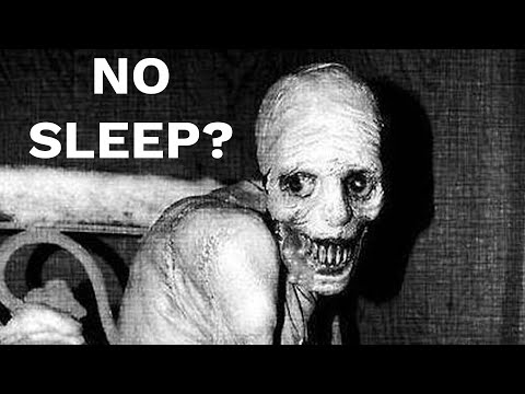 What Happens When You Stop Sleeping?