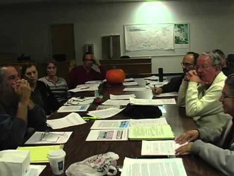 Clear Lake Advisory Committee 12-20-2013 -- Last Meeting: Committee Dissolved by BOS.