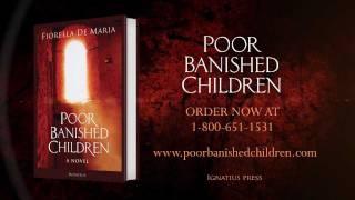 Poor Banished Children - Book Trailer