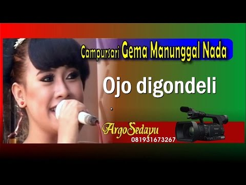 OJO DiGondeli Iwak Cucut Wadahi Karung, CS GM Nada Sukoharjo