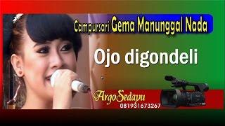 Top Hits -  Ojo Digondeli Iwak Cucut Wadahi Karung