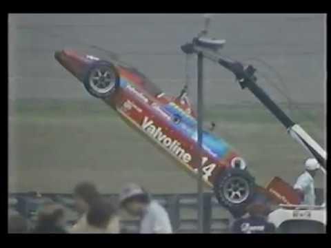 1982 CART Detroit News Grand Prix 150