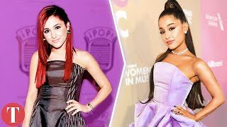 10 Celebs Who Went From TRASH To CLASS