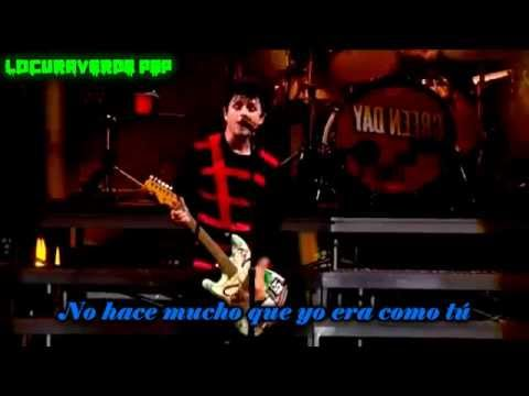 Green Day- Emenius Sleepus- (Subtitulado en Español)