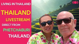 Land of Smiles Thailand Live From Thailand  (19.00 Sunday Thailand Time) thumbnail