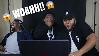 Top 30 Smack/ URL Battle Rap Bars - 2017 - REACTION